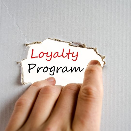 Facts and Benefits of Rewards and Loyalty Programs