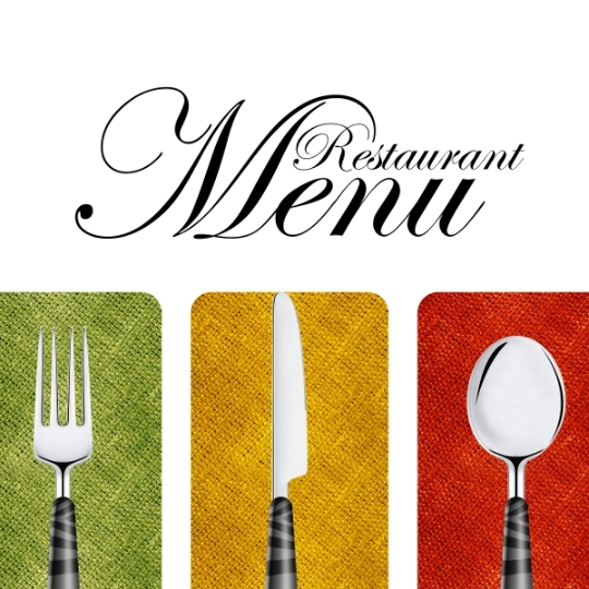 Give Your Menu a Much Needed Makeover!