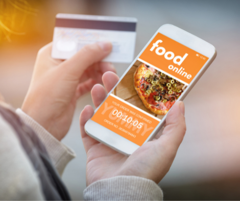 Must Haves for Restaurant Food Ordering Application